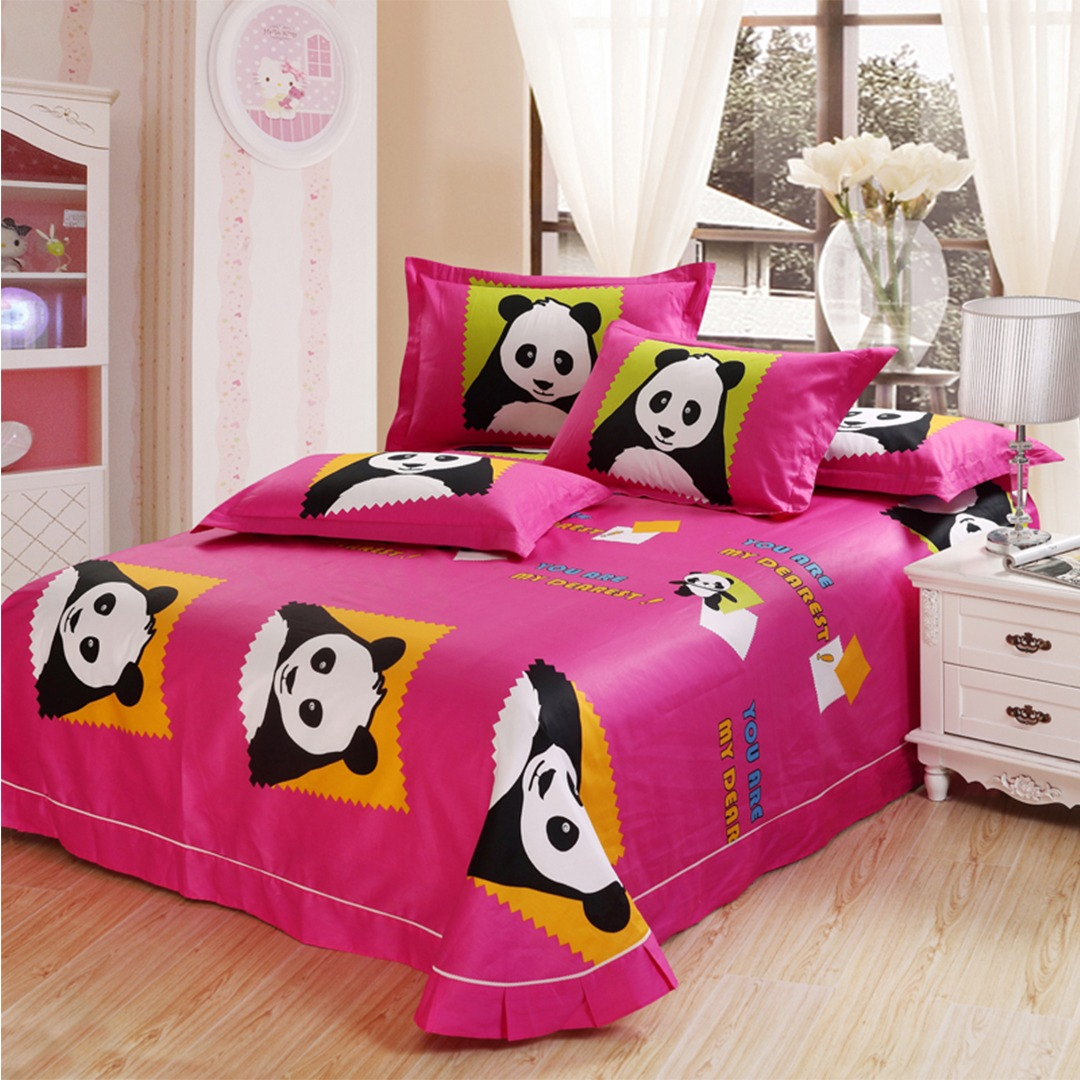 bear bedding sets