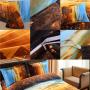 New York city Bedding set