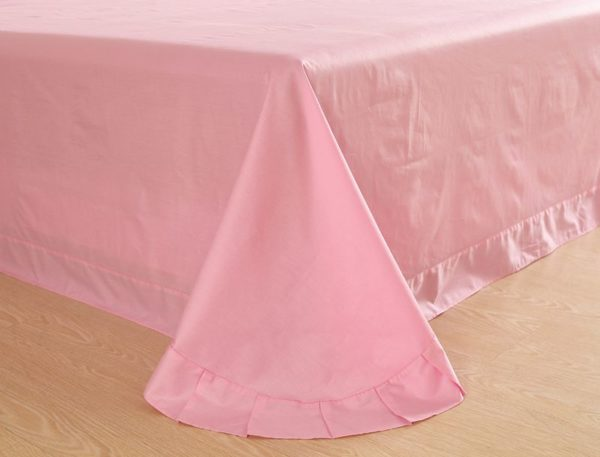 Disney Frozen Bedding set 2 600x457 - Disney Frozen Bedding set 100% cotton 5pcs
