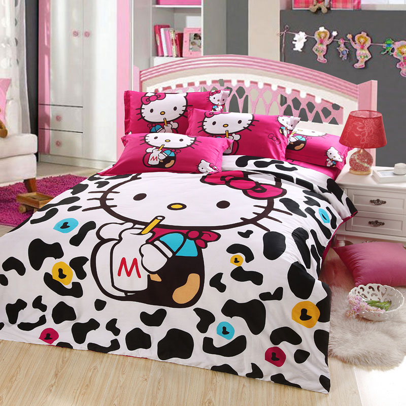 Hello Kitty Beding