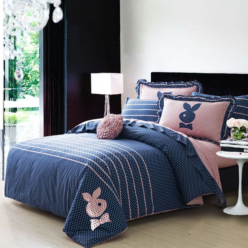 Playboy Bedding Set Twin Amp King Ebeddingsets