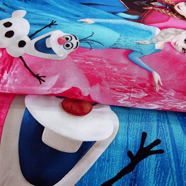 Disney Frozen Bedding set pink