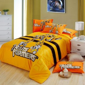 Transformers Bedding Set Ebeddingsets