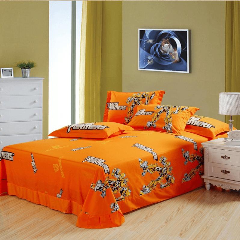 Transformers Bedding Set Ebeddingsets