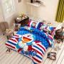 Doraemon Bedding Set
