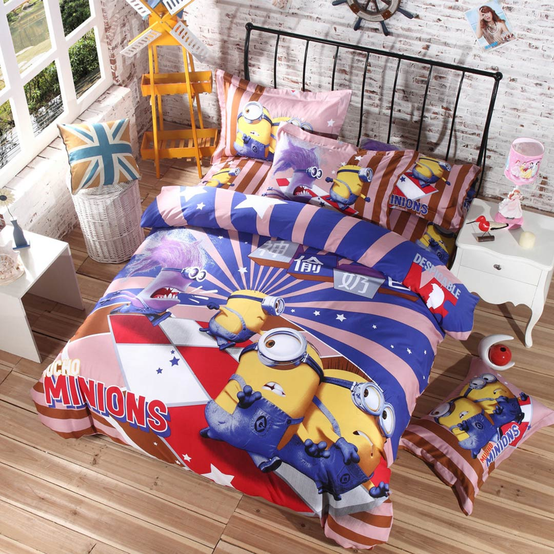 banana nana bedding set