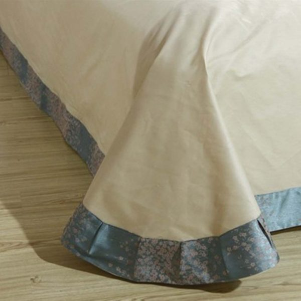 Egyptian Luxury Bedding Set - 100% Cotton