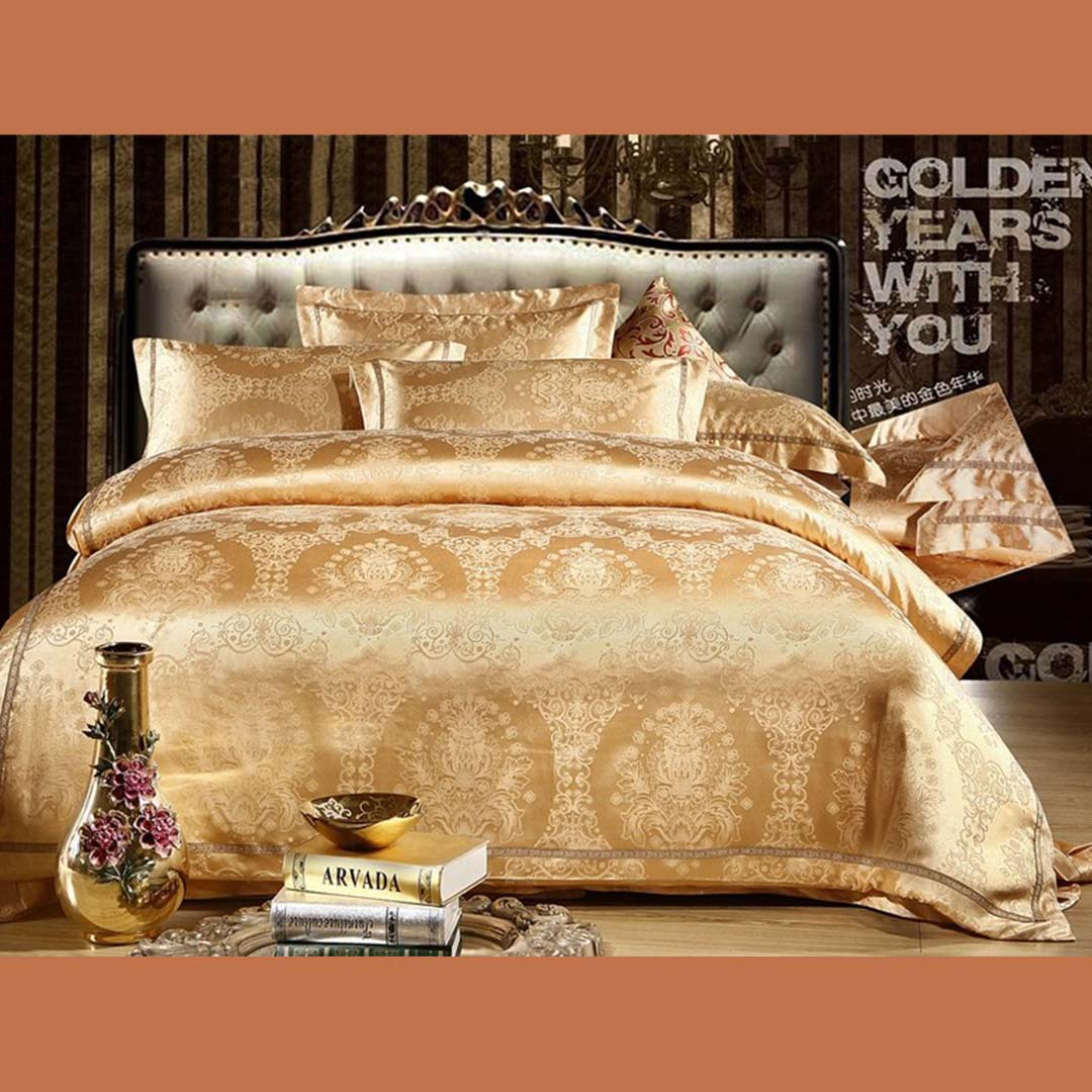 queen bedspreads size literarywondrous images elegant pc set turquoise gold rich bedding inspirations comforter brown beautiful king