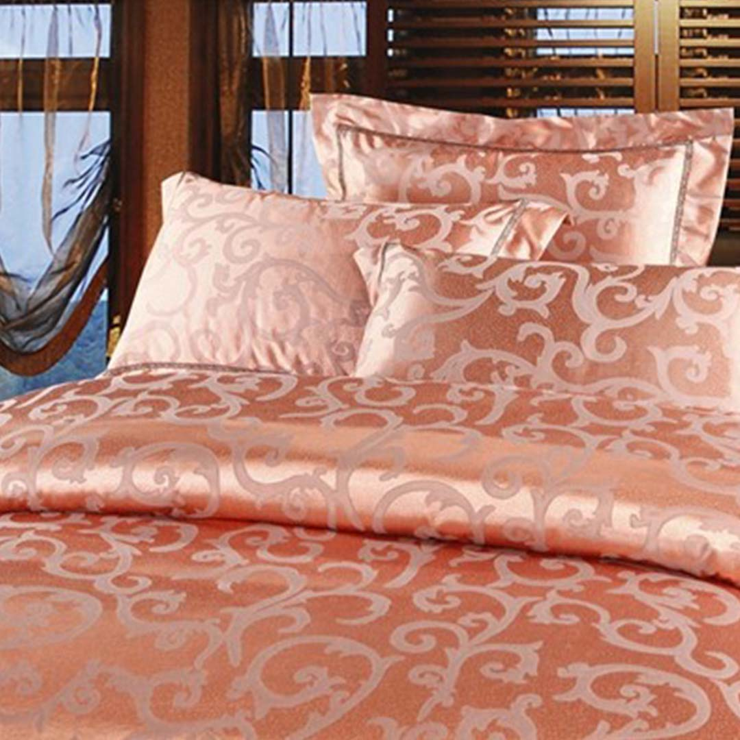 Brown Comforter Set