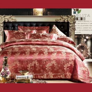 Luxury Home Bedding Set - Queen | Full Size