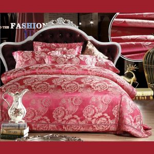 bedding6 300x300 - Luxury Hotel Bedding Set