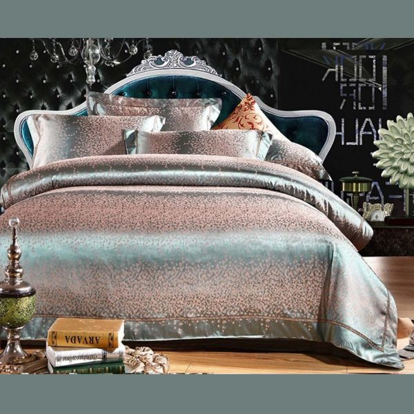 bedding8 600x600 - Egyptian Luxury Bedding Set - 100% Cotton