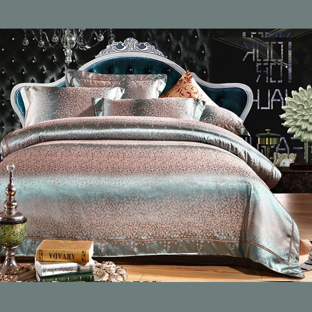 Blue Luxury Bedding Sets Queen Size Ebeddingsets