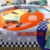 despicable me bedding set comforter
