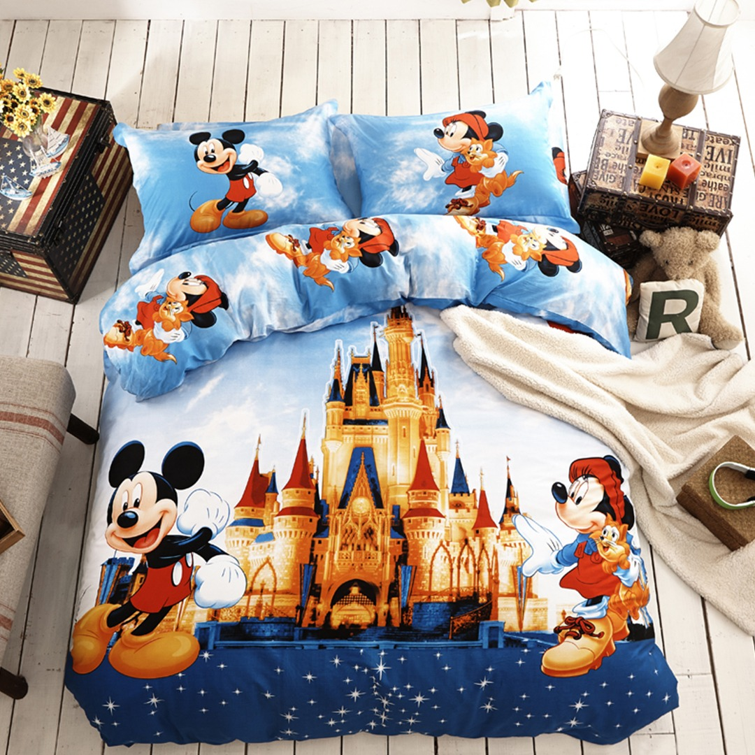 disney bedding sets