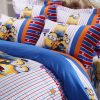 one in a minion bedding set comforter