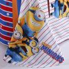 one in a minion bedding set flat sheet for kids