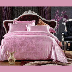 Light Pink Bedding set