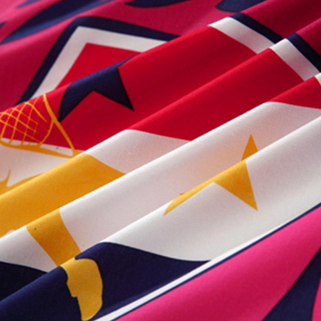 Usa Tennis Qatar Foundation Bedding Set Ebeddingsets