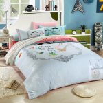 Everything will be ok elegant bedding set