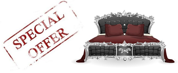 Promotional Offers on EBeddingSets