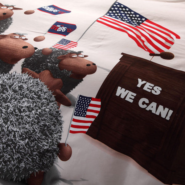 American Sheeps Duvet Cover Sets