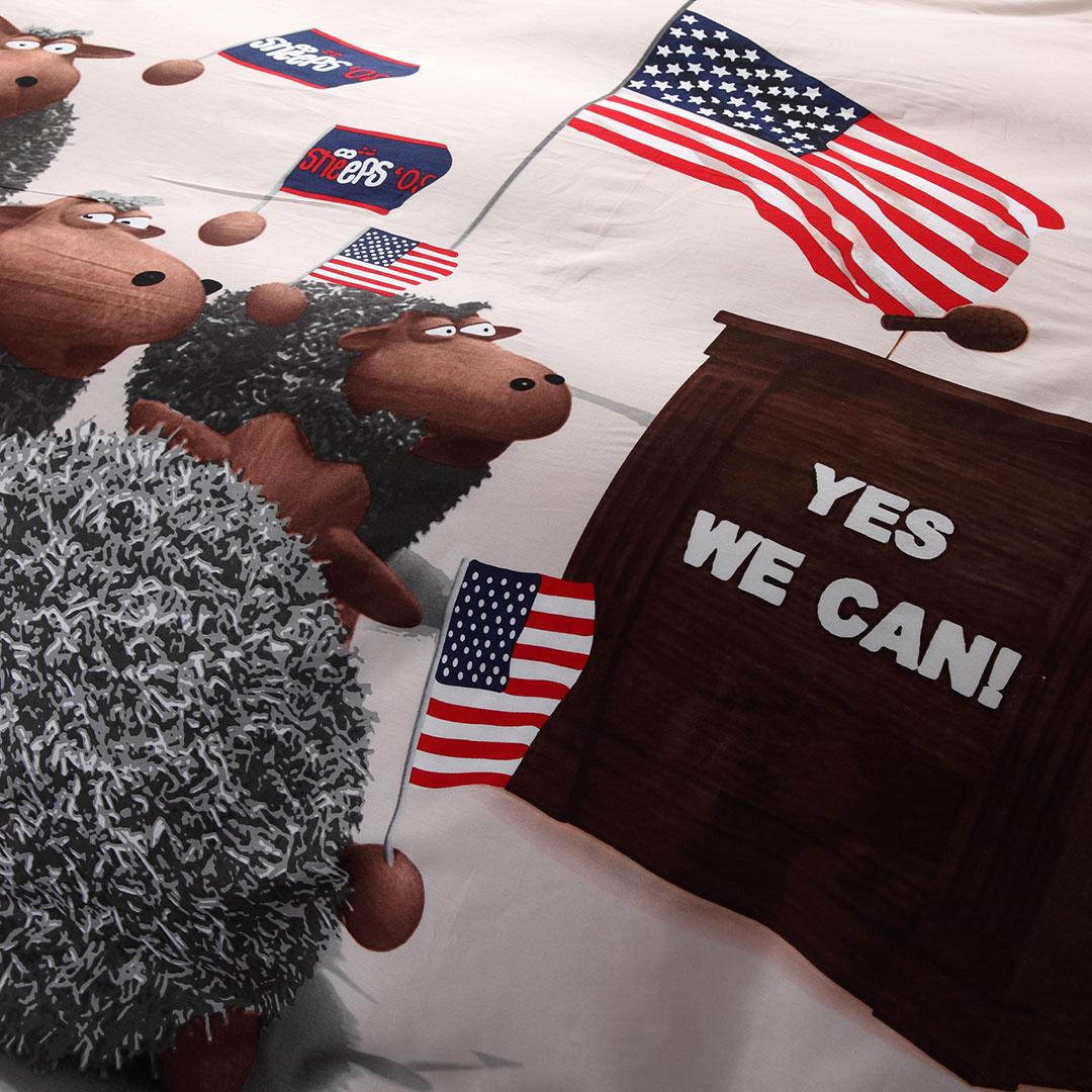American Sheeps Duvet Cover Sets