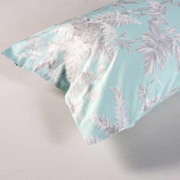 Blue Luxury Bedding Sets - Queen Size
