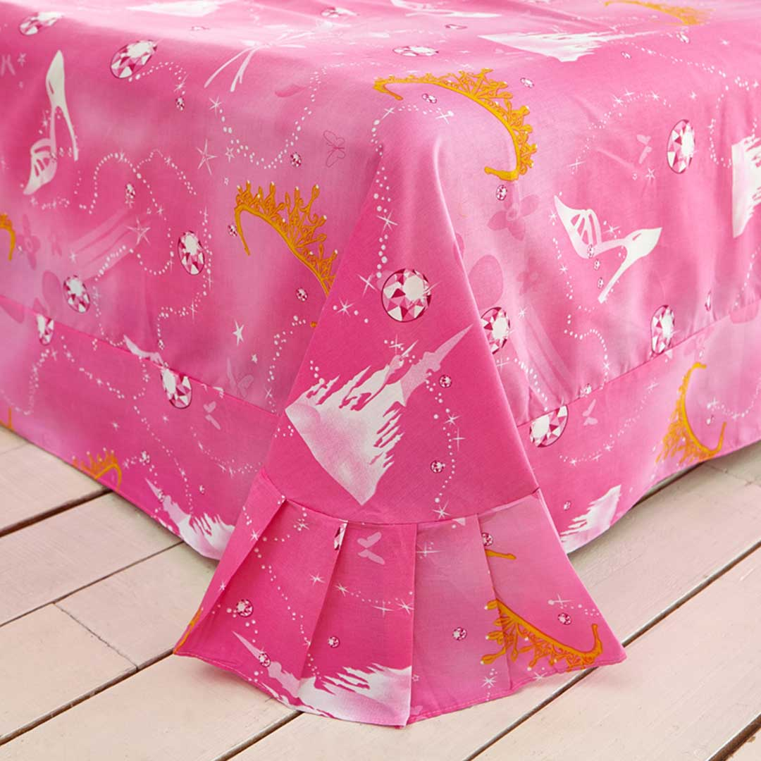 Girls Disney Princess Bedding Set Ebeddingsets