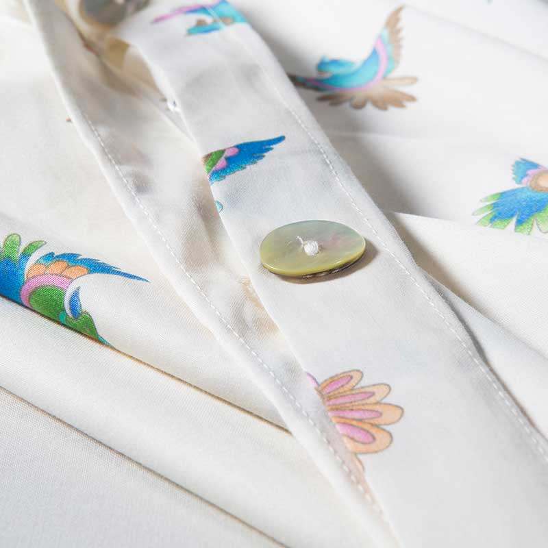 Egyptian Cotton Queen Size Duvet Cover Sets