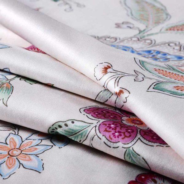 Floral Charm Design Comforter Set