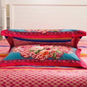 Floral Design #3 Romantic Bedding Sets
