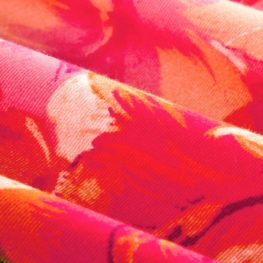 Floral Printed Design Bed Sets