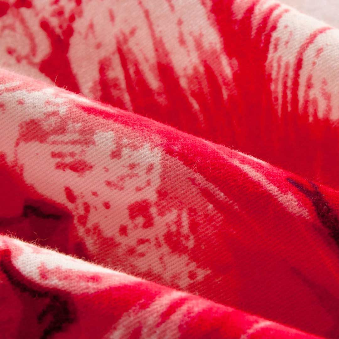 Floral Vector Luxury Bedding Set Ebeddingsets