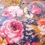 Flowery Design New Comforter Sets