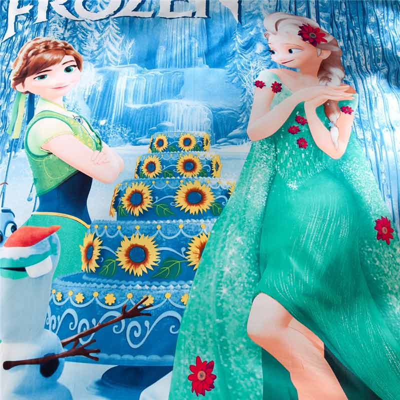 Frozen Bed Set Twin Queen Amp King Size Ebeddingsets