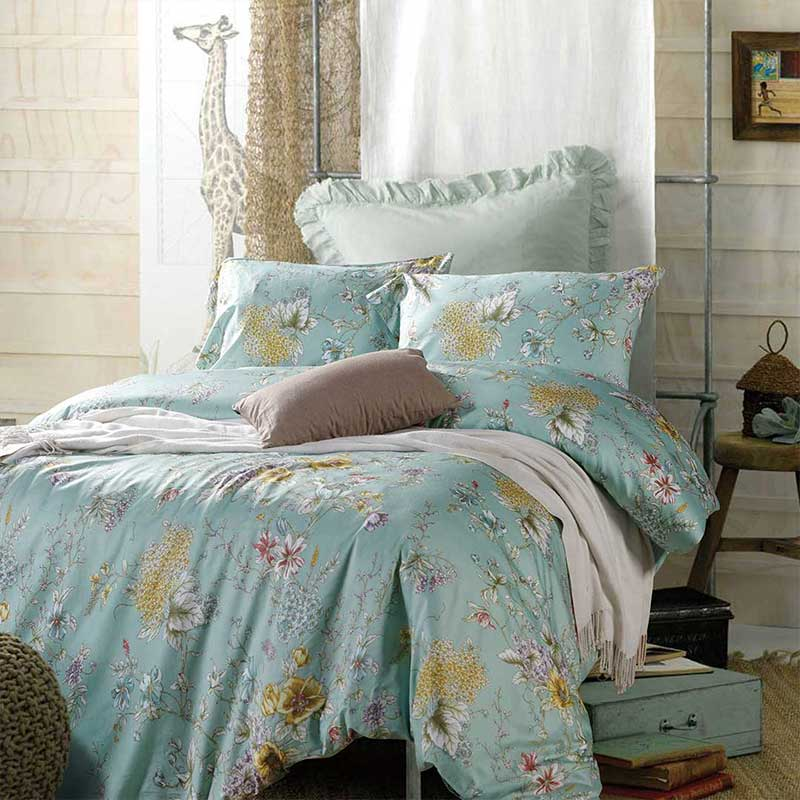 size double with sheets at set cotton of furnishings multicolour single bed story in india patterns online buy pillow by home covers abst abstract pattern queen best sheet
