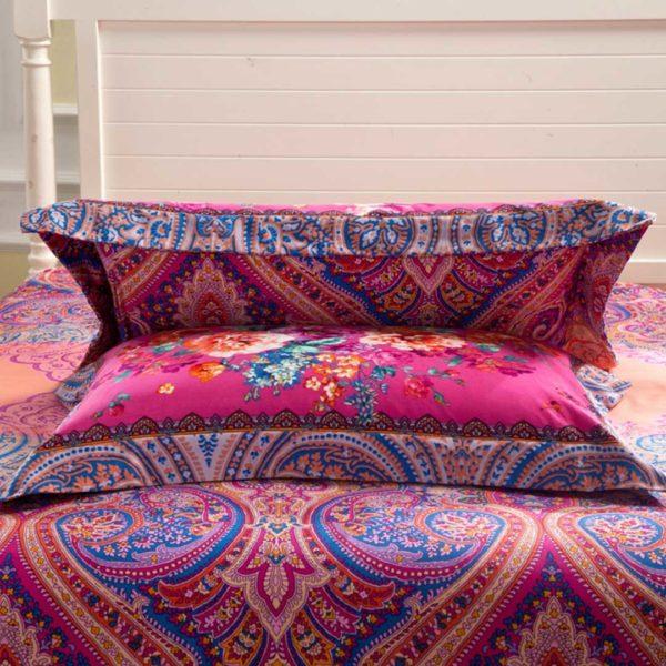 Hot Sale Flower Design Bed Sets