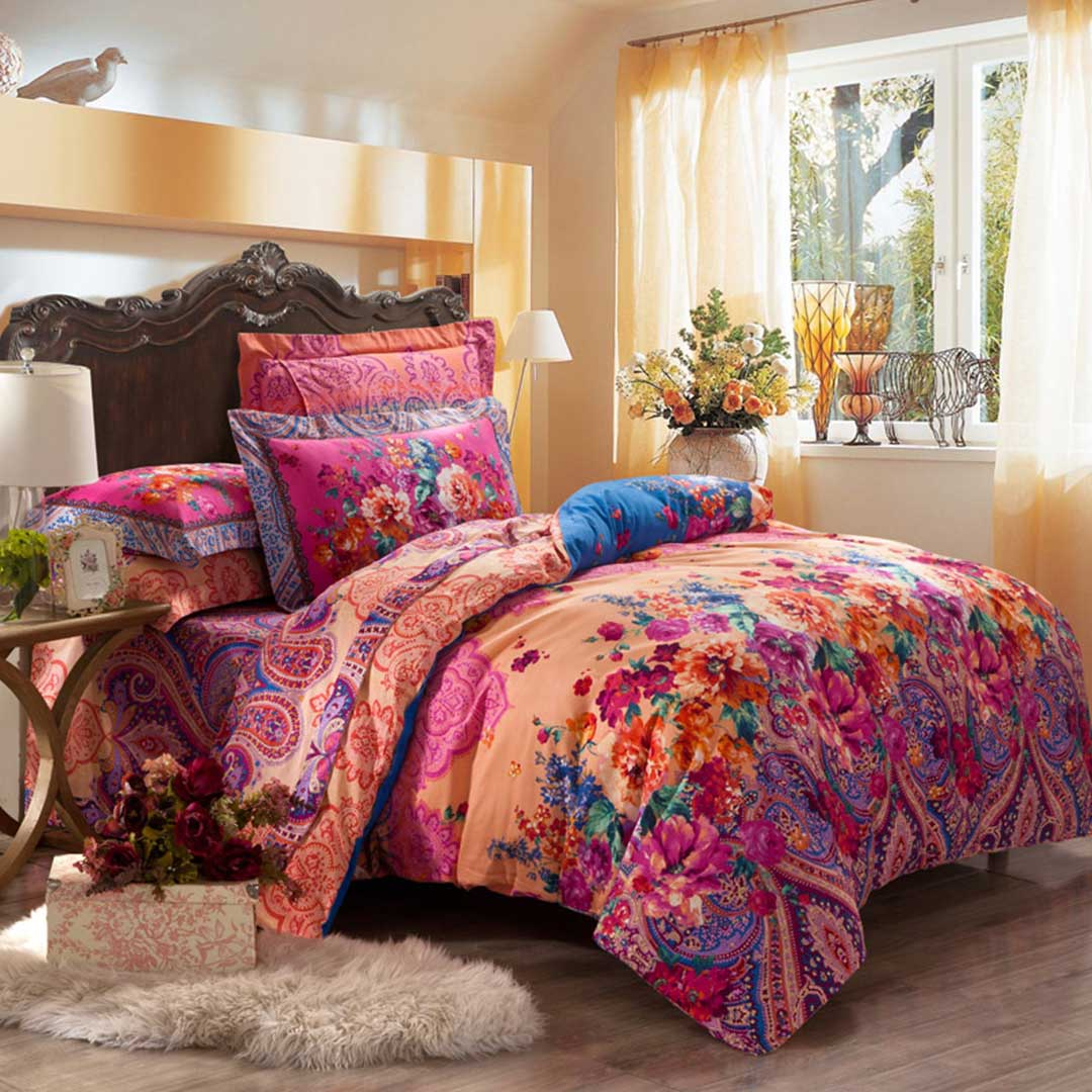 Feather Design Duvet Cover Sets Ebeddingsets