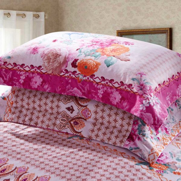 New Arrival Floral Design Comforter Sets