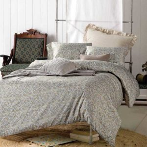 New Egyptian Cotton Floral Bed Sets