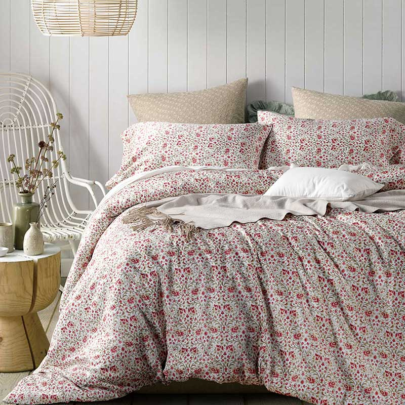 New Romantic Egyptian Cotton Bed Sets