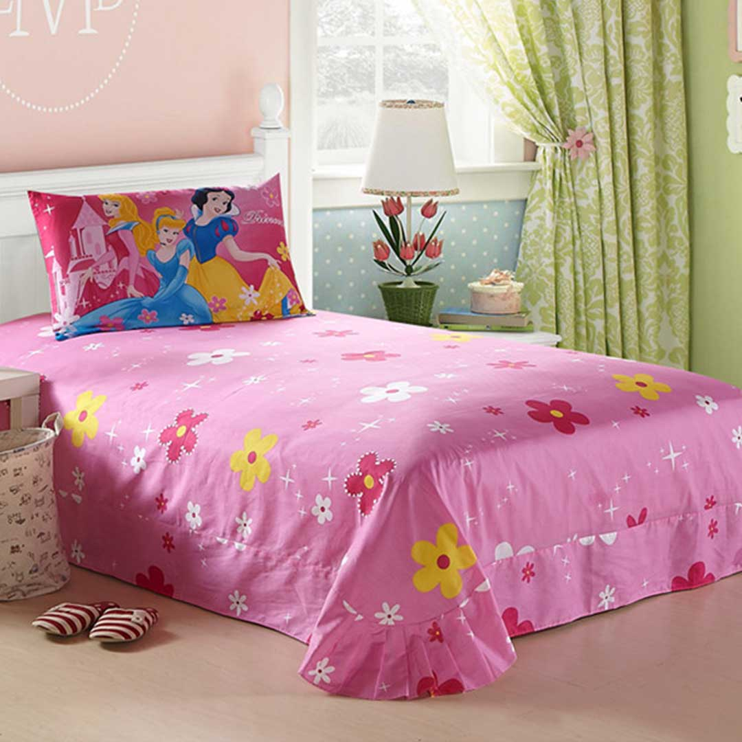 Minnie Mouse Chair Bed