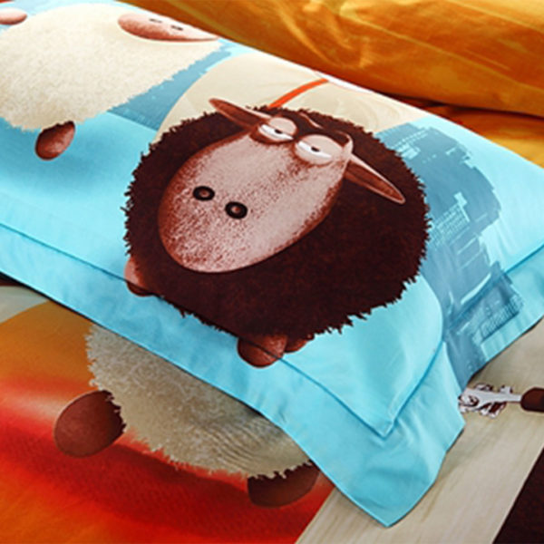 Sheep Cartoon Bedding Sets