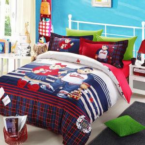 Teenieweenie Bears Bedding Set