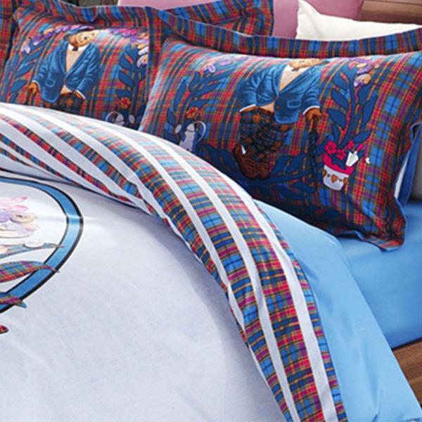 Teenieweenie Comforter Set