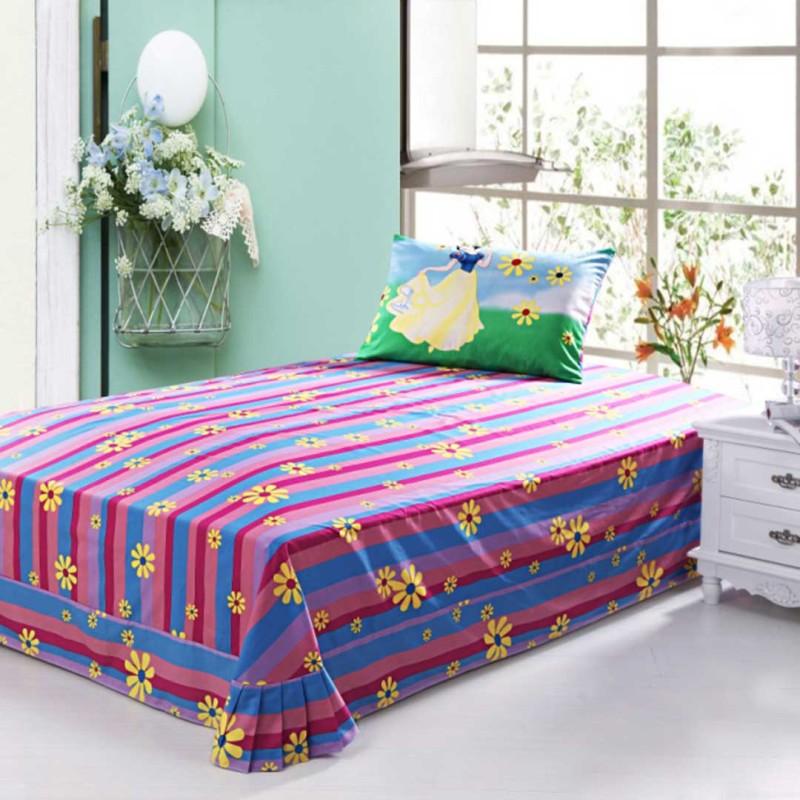 Twin size girls princess bed set ebeddingsets - Twin size princess bed set ...