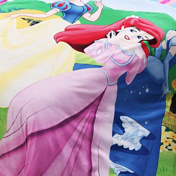 Princess Bed Set