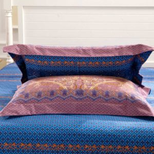 Vector Pattern Print Bedding Sets