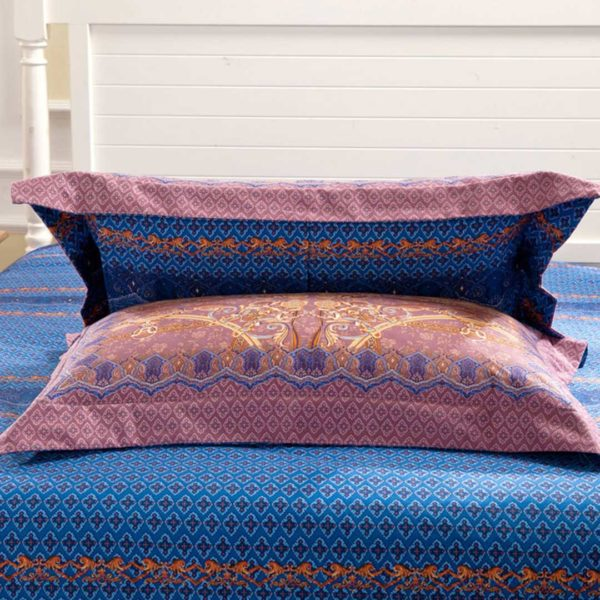 Vector Pattern Print Bedding Sets
